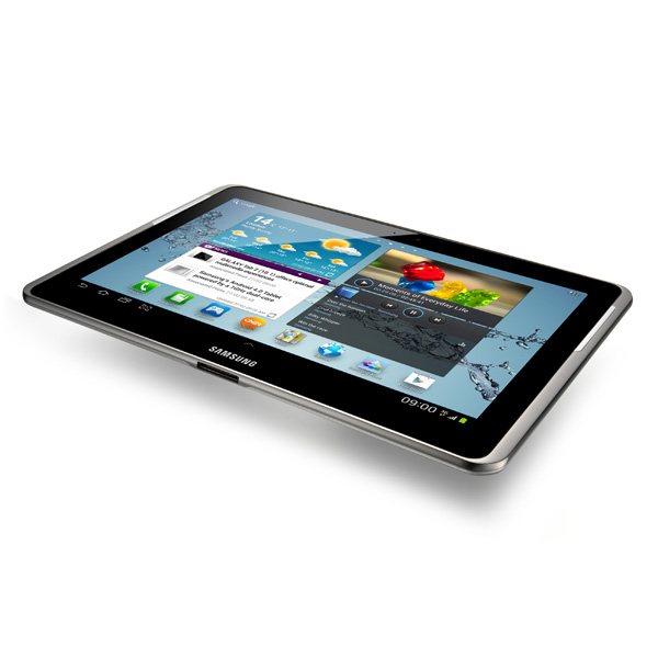 samsung galaxy tab 2 10 1 3g 16go tablette tactile. Black Bedroom Furniture Sets. Home Design Ideas