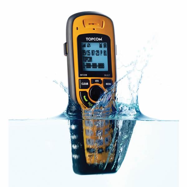 Topcom butler outdoor 2010 t l phone dect topcom achat - Repeteur wifi exterieur longue portee ...
