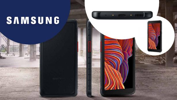 Samsung-Galaxy-XCover 5