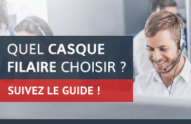 Guide d'achat casque filaire