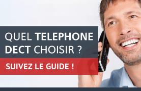 Guide d'achat téléphone sans fil