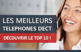 Top 10 meilleur téléphone sans fil