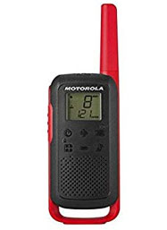 Motorola Talkabout T62 (Rouge)
