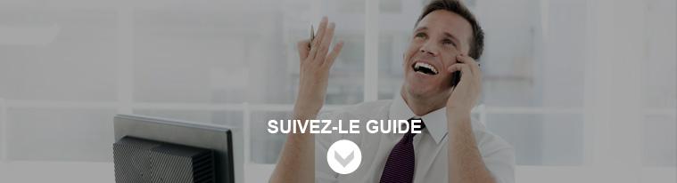 guide achat standard téléphonique