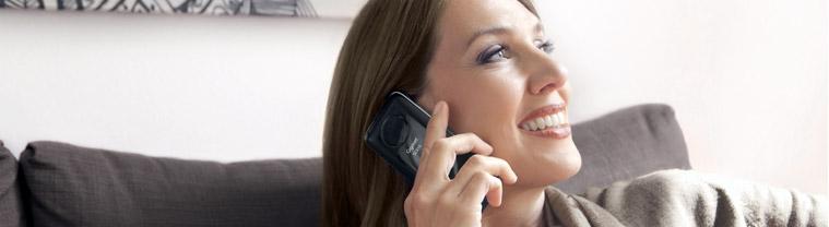 Les principales fonctions d'un téléphone dect