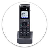 Téléphones Dect PABX