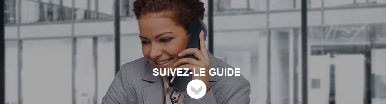 guide achat téléphones filaires
