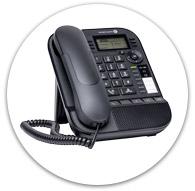 Téléphones dédiés : numériques ou IP