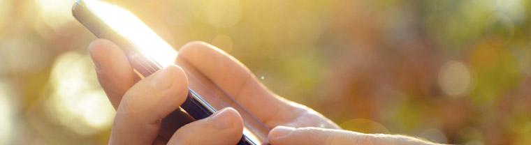 Accessoires pour téléphone mobile