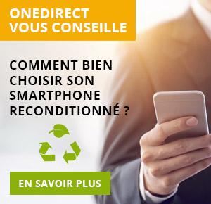 Comment choisir son smartphone reconditionné ?