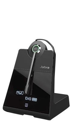 Jabra Engage Convertible