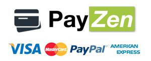 Paiements sécurisés Payzen
