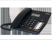 Téléphones analogiques