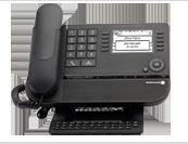 Téléphones numériques dédiés