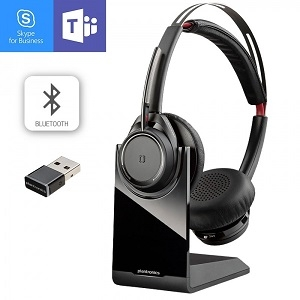 Plantronics Focus UC MS
