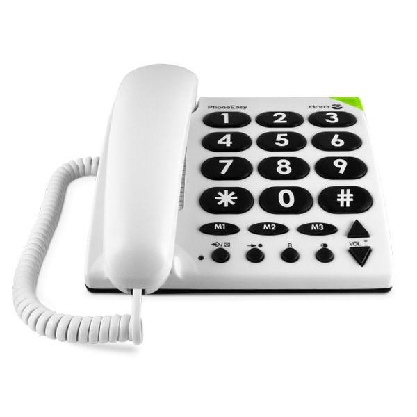phone easy 311c