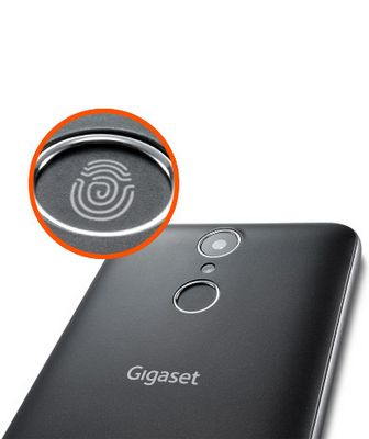 Gigaset Android