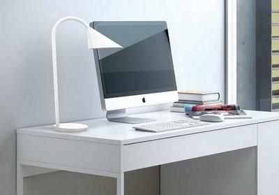 Lampe de bureau led unilux sol noire ergonomie lumi re for Norme ergonomique bureau