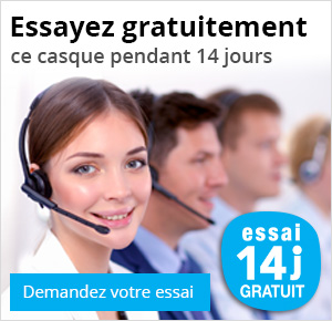 Essai gratuit du Plantronics CS565