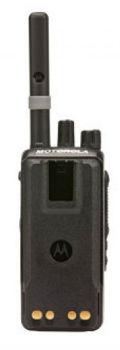 Motorola UHF
