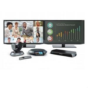 Lifesize Icon 600 - Doble pantalla