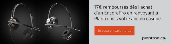 Plantronics Encore Pro ODR