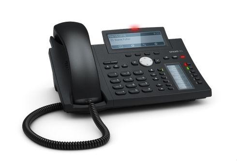 Teléfono IP Snom D345